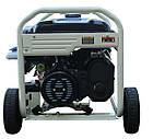 Бензиновый генератор Matari MX11003E, фото 2
