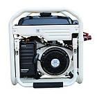Бензиновый генератор Matari MX11003E, фото 4