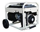 Бензиновый генератор Matari MX11003E, фото 5