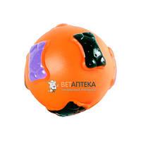 Игрушка для собак Мяч цветной 8,5 см 78501