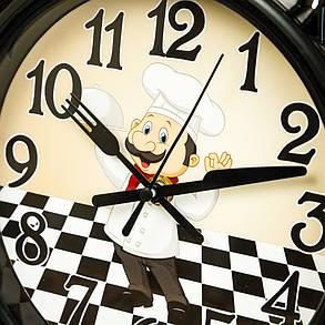 """Часы 35см """"Поварёнок"""" (2003-013), фото 2"""