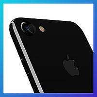 Защитное стекло на камеру Apple iPhone 7