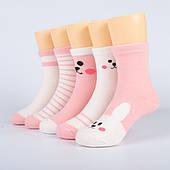 Детские носки весна-осень