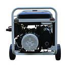 Бензиновый генератор Matari MX13003E, фото 2