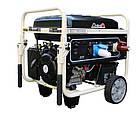 Бензиновый генератор Matari MX13003E, фото 7