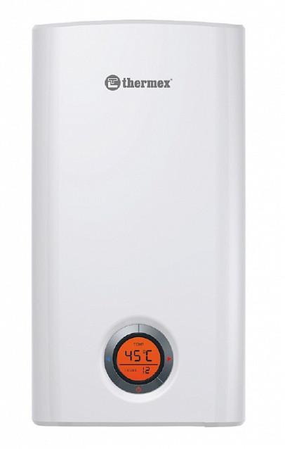 Проточний водонагрівач THERMEX Topflow Pro 21000
