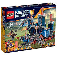 Конструктор Lego Nexo Knights Фортрекс - мобильная крепость (70317