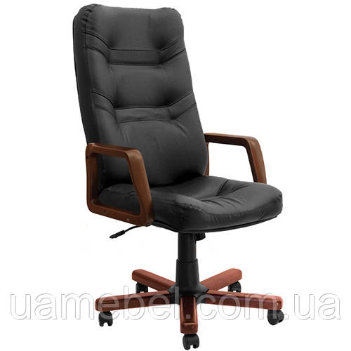 Крісло для керівника MINISTER (МІНІСТР) EXTRA SP, LE