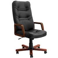 Крісло для керівника MINISTER (МІНІСТР) EXTRA SP, LE, фото 1