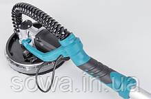 ✔️ Шлифовальная машина для стен и потолков AL-FA ALDWS17  | 1700Вт, фото 2