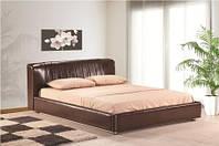Кровать Embawood  Релакс подъемный механизм Коричневый 160