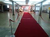 Стійки для червоної доріжки напрокат, фото 4