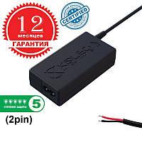 ОПТом Блок питания Kolega-Power 17v 3.8a 65w 2pin под пайку (Гарантия 1 год), фото 1