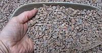 Щебень гранитный фракция ( 3-10 мм)