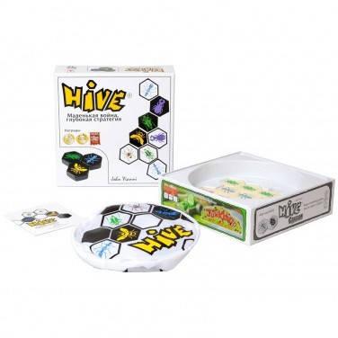 Настольная игра Улей (Hive), фото 2