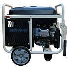 Бензиновый генератор Matari MX13003EA-ATS, фото 3