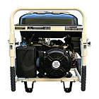 Бензиновый генератор Matari MX13003EA-ATS, фото 4