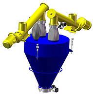Тензодатчики для модернизации бункеров, БСУ, дозаторов