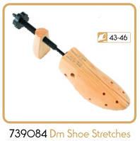 Распорка, винтовая колодка, растяжитель для обуви р. 43-46