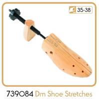 Распорка, винтовая колодка, растяжитель для обуви р. 35-38