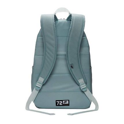 Рюкзак Nike Element 2.0 LBR BA5878-363 Зеленый (193151310644), фото 2