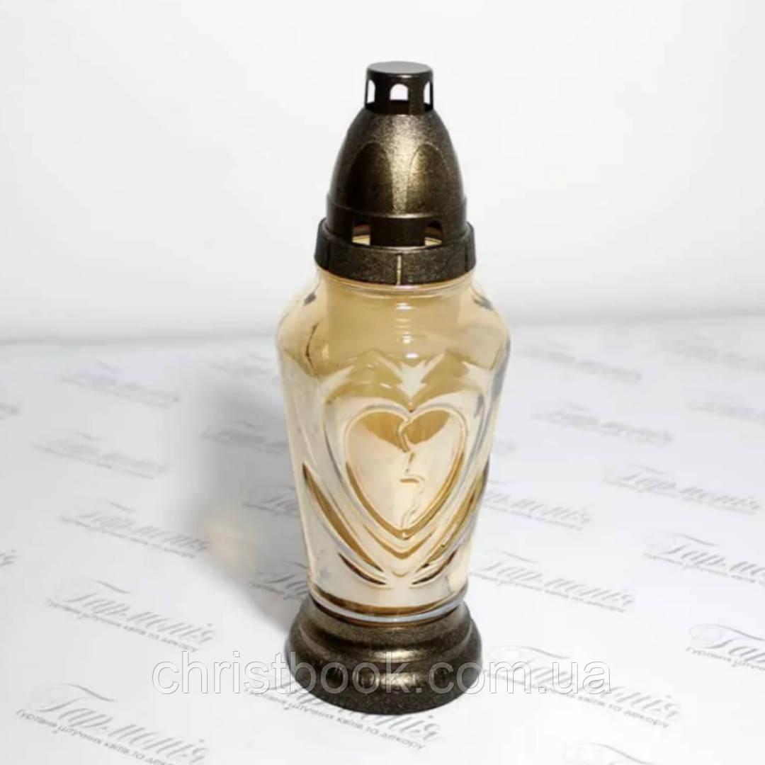 Свічка Лампадка