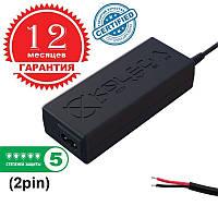 ОПТом Блок питания Kolega-Power 19.5v 4.62a 90w 2pin под пайку(Гарантия 1 год)