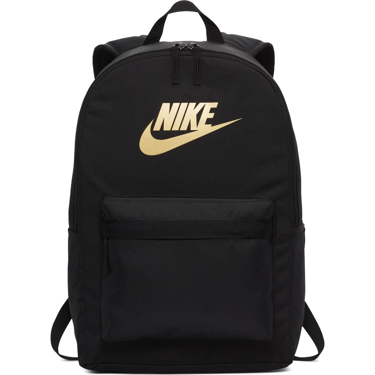 Рюкзак Nike Heritage Backpack 2.0 BA5879-013 Черный (193151310668)