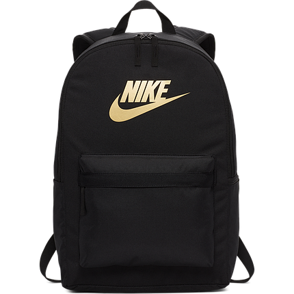 Рюкзак Nike Heritage Backpack 2.0 BA5879-013 Черный (193151310668), фото 2