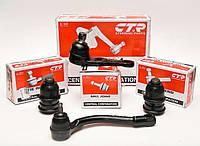 Наконечник рул.тяги TOYOTA Celica ZZT230(1) 99-06,Vista 98-03,Prius 97-,outer.L M14X1.5 (пр-во CTR)