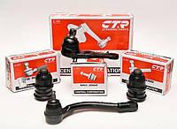 Наконечник рул.тяги TOYOTA Celica ZZT230(1) 99-06,Vista 98-03,Prius 97-,outer.R M14X1.5 (пр-во CTR)