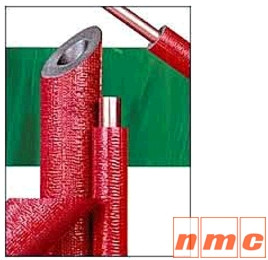 Изоляция Sanflex Stabil 18/6 (2м) (red) (IPTTS060180)