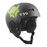 Горнолыжный шлем TSG GRAVITY GRAPHIC DESIGN 2018