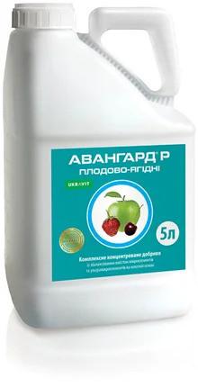 Авангард Р Плодово-Ягодные 5 л