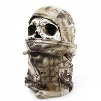 Балаклава Wii breathable fabric Wrap Hood Higlander