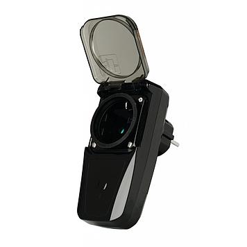 Выключатель беспроводной Trust AGDR-3500 Mains Socket Switch for outdoor use (71039)