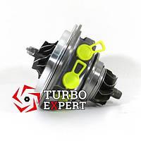 Картридж турбины 53039700180, Citroen DS 3 1.6 THP 200, 152 Kw, EP6/CDTS, V760088280-01, 0375T3, 2010+