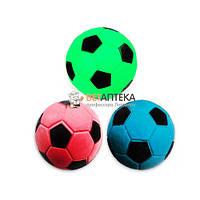 Шарик резиновый Мяч средний 81 г 19-10