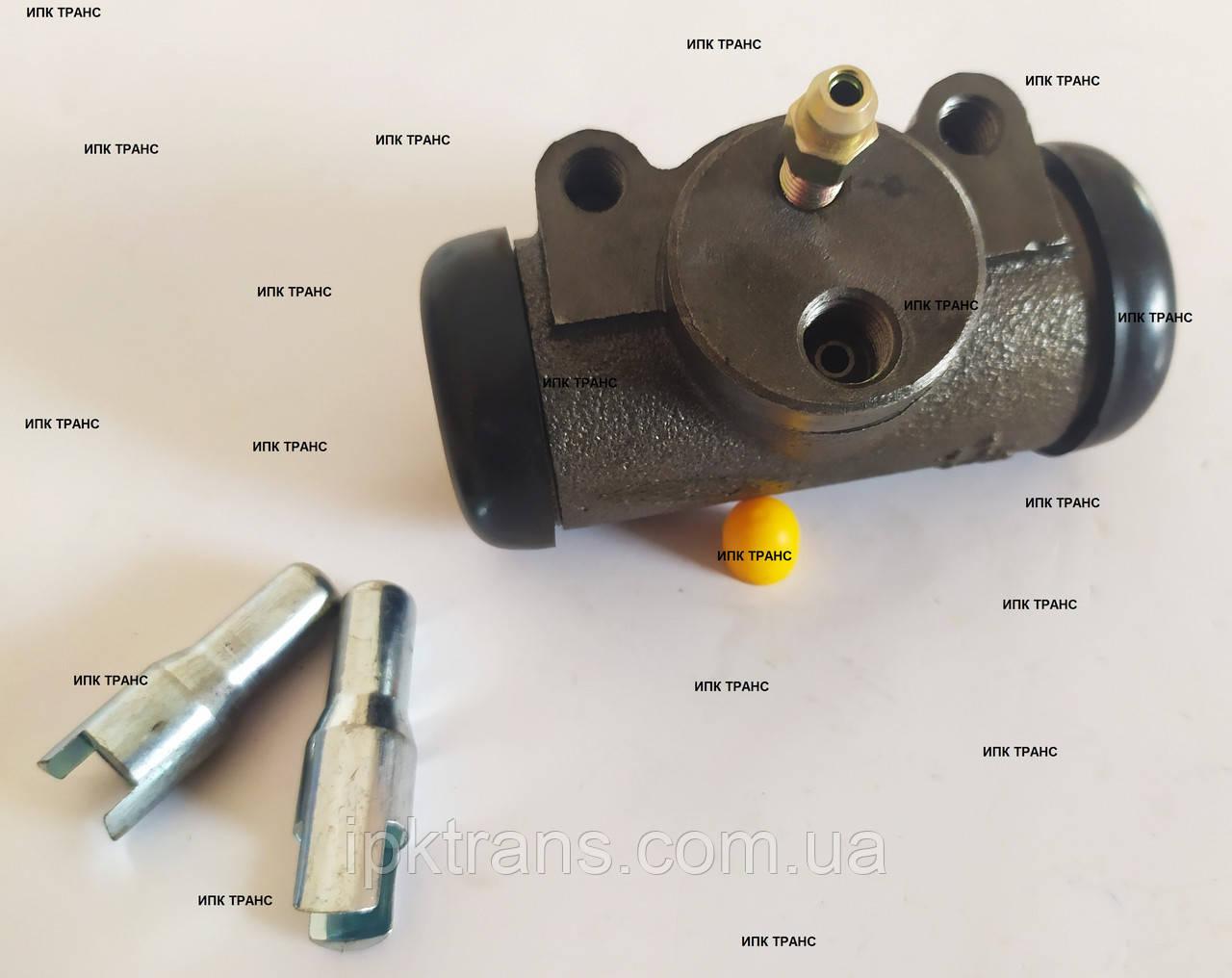 Цилиндр колесный тормозной для погрузчика Komatsu FG30T-16  3EB3041440 / 3EB-30-41440