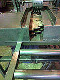 Горбильний(обапільний)верстат Баракуда-200, фото 10