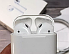 Беспроводные наушники с беспроводной зарядкой MRXJ2CHIA (AirPods) Danny, фото 2