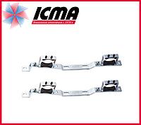 "Кронштейн на коллектор 1"" Icma № 208 (пара)"