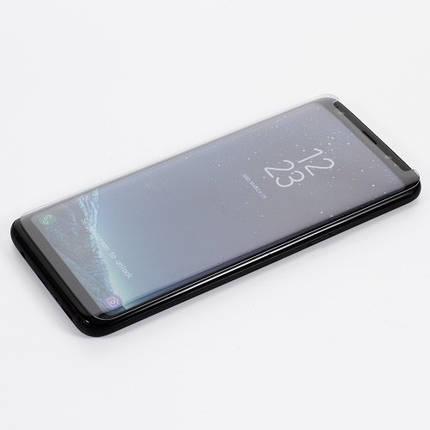 Защитное стекло Mocolo 3D Full Glue для Samsung Galaxy Note 8 Transparent, фото 2