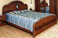 Кровать двуспальная Лаура 1,6 м СМ