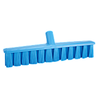 Щетка для подметания UST (Ультра Гигиеничная Технология), 400 мм, средний ворс (8 цветов)