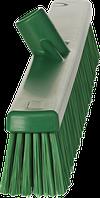 Щетка  для подметания с комбинированным ворсом, 610 мм, Мягкий/жесткий (6 цветов)