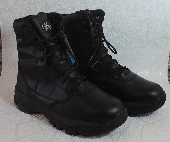 """Берцы Ботинки тактические Cobra 8.0 Desert EXC Пустыня. Оригинал. Армейские сапоги НАТО (Великобритания). черный - """"Витира"""" оптово-розничный магазин. Учтем интерес каждого. в Одессе"""