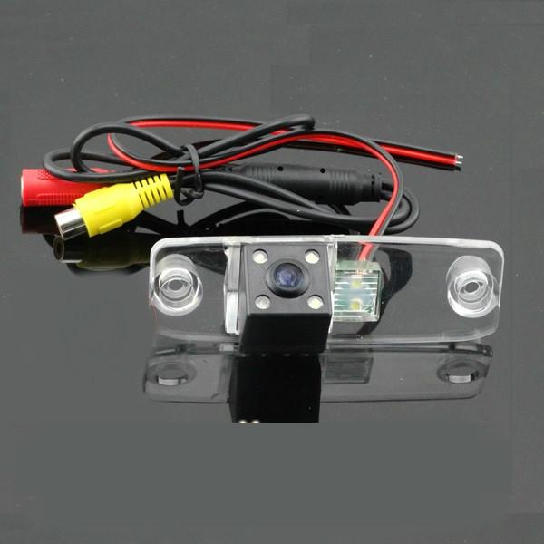 Камера заднего вида для Hyundai Elantra Terracan Tucson Accent Kia Sportage R 2011 Sonata SONY(CCD)