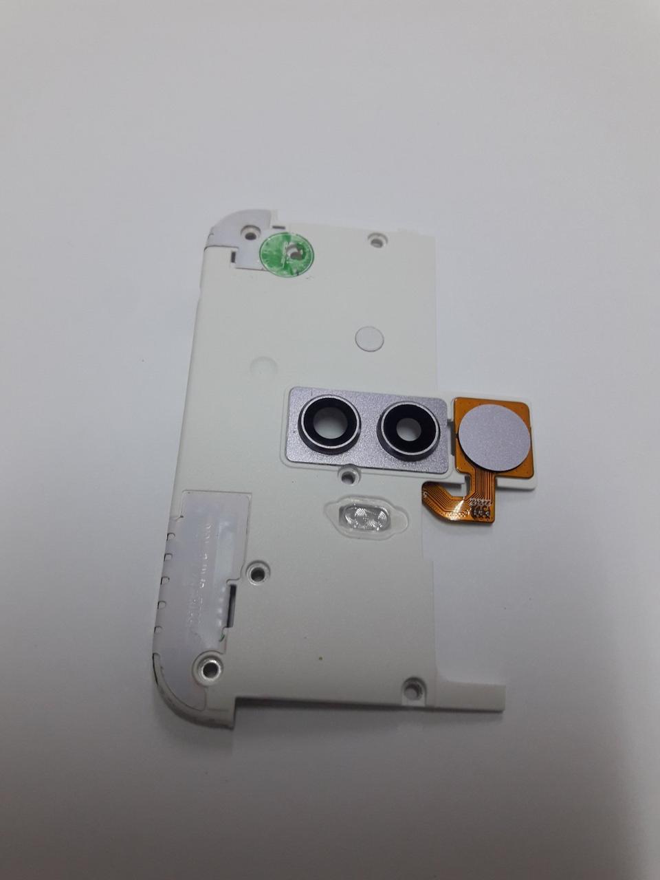 Панель сканер стекло камеры для Leagoo t8s