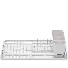 Сушка для посуды Brabantia Compact Dish Drying Rack Light Grey